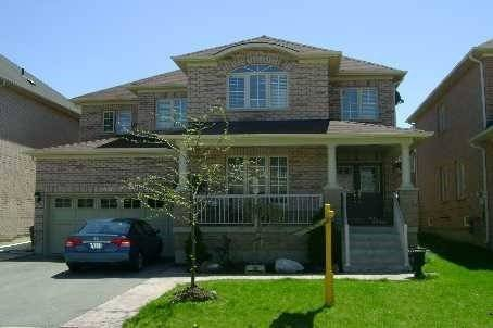 House for sale at 23 Blazing Star Dr Brampton Ontario - MLS: W4391365