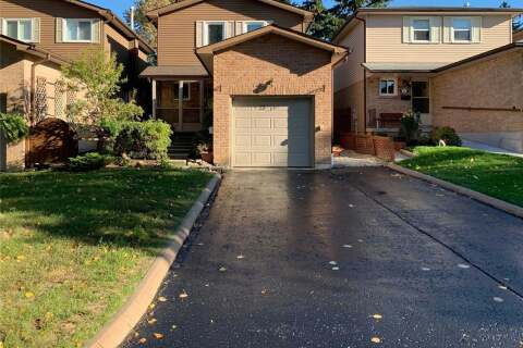 House for sale at 23 Blossom Ave Brampton Ontario - MLS: W4930837