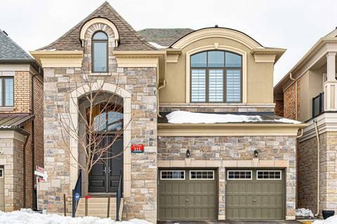 House for sale at 23 Blue Silo Wy Brampton Ontario - MLS: W4691417