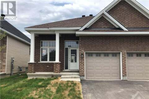 House for sale at 23 Borland Dr Carleton Place Ontario - MLS: 1198716