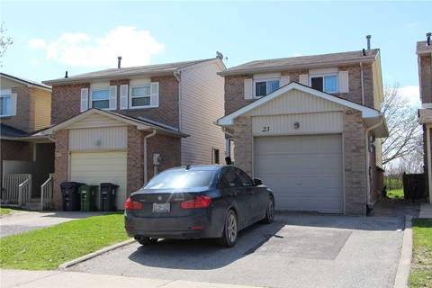 House for sale at 23 Briarwood Ave Toronto Ontario - MLS: W4440145