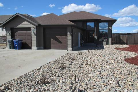 House for sale at 23 Bridger Dr Meadow Lake Saskatchewan - MLS: SK793885