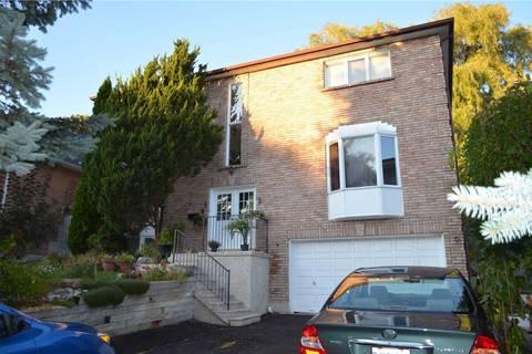 House for rent at 23 Broadbridge Dr Toronto Ontario - MLS: E4657395