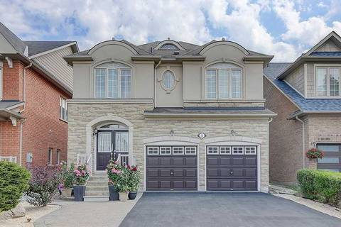 House for sale at 23 Brower Ave Richmond Hill Ontario - MLS: N4549912