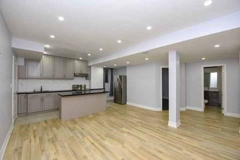 House for rent at 23 Bucksaw St Brampton Ontario - MLS: W4654969