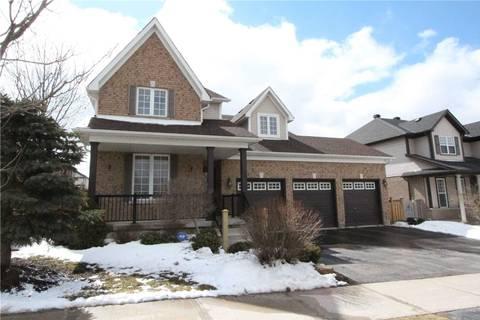 House for sale at 23 Buena Vista Dr Orangeville Ontario - MLS: W4546437