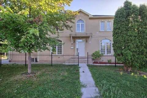House for sale at 23 Burke St Toronto Ontario - MLS: C4817896