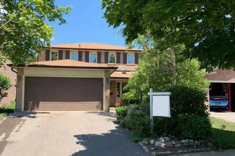 House for sale at 23 Calvert Dr Halton Hills Ontario - MLS: W4810322