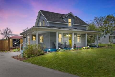 House for sale at 23 Cameron Rd Kawartha Lakes Ontario - MLS: X4774025
