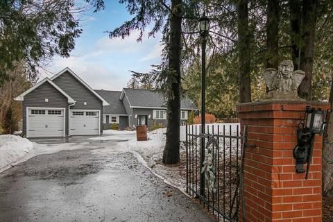 House for sale at 23 Campbell Beach Rd Kawartha Lakes Ontario - MLS: X4717178