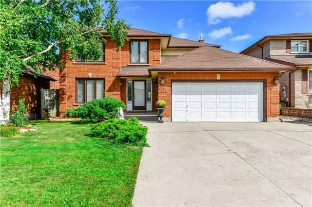 Sold: 23 Candor Crescent, Hamilton, ON