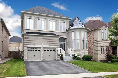 House for sale at 23 Cannington Cres Brampton Ontario - MLS: W4517015