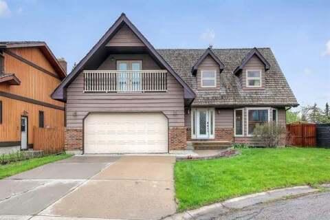 House for sale at 23 Canova Cs Southwest Calgary Alberta - MLS: C4297272