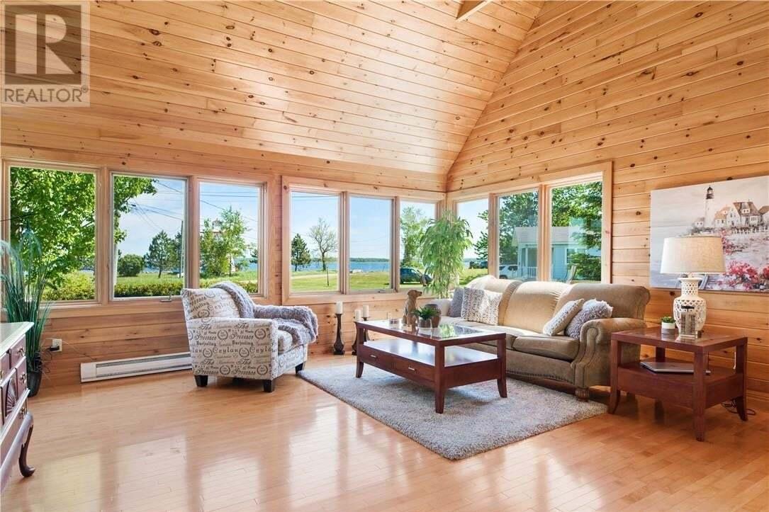 House for sale at 23 Cape Cove Ln Shediac Cape New Brunswick - MLS: M129110