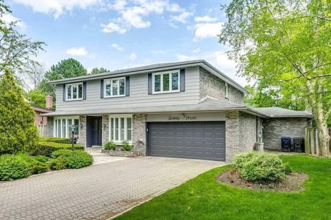 House for sale at 23 Caravan Dr Toronto Ontario - MLS: C4478050