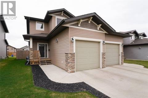 Townhouse for sale at 23 Carlson Pl Red Deer Alberta - MLS: ca0162399