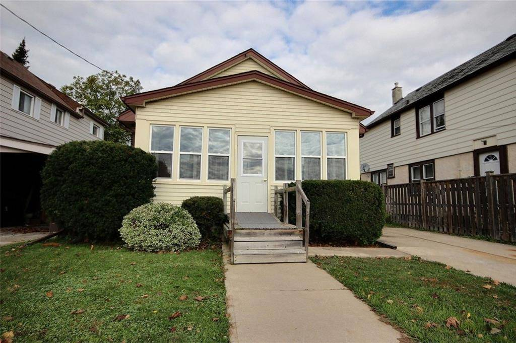 House for sale at 23 Carlton St St. Catharines Ontario - MLS: 30774372