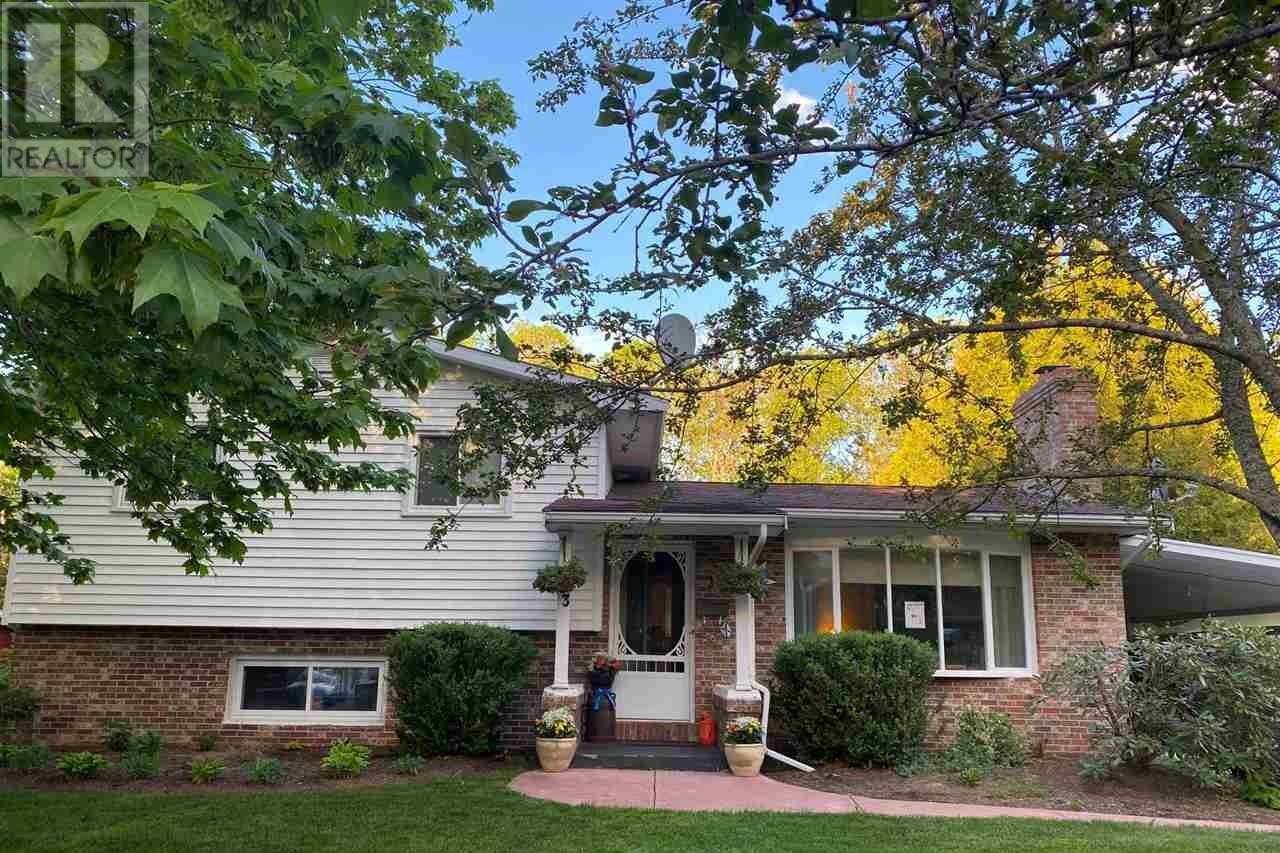 House for sale at 23 Carmen Dr Kentville Nova Scotia - MLS: 202024037