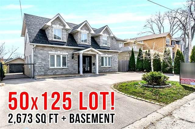 Sold: 23 Carnation Avenue, Toronto, ON