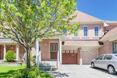 Townhouse for sale at 23 Carpendale Cres Ajax Ontario - MLS: E4475510