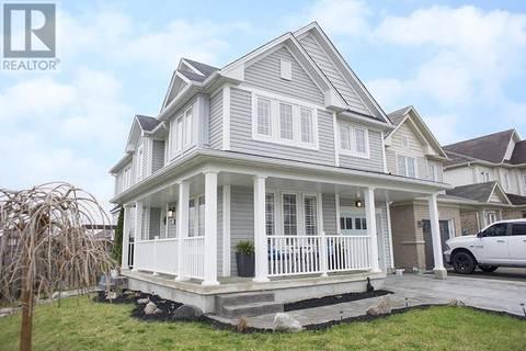 House for sale at 23 Carpenter Rd Cambridge Ontario - MLS: 30743106