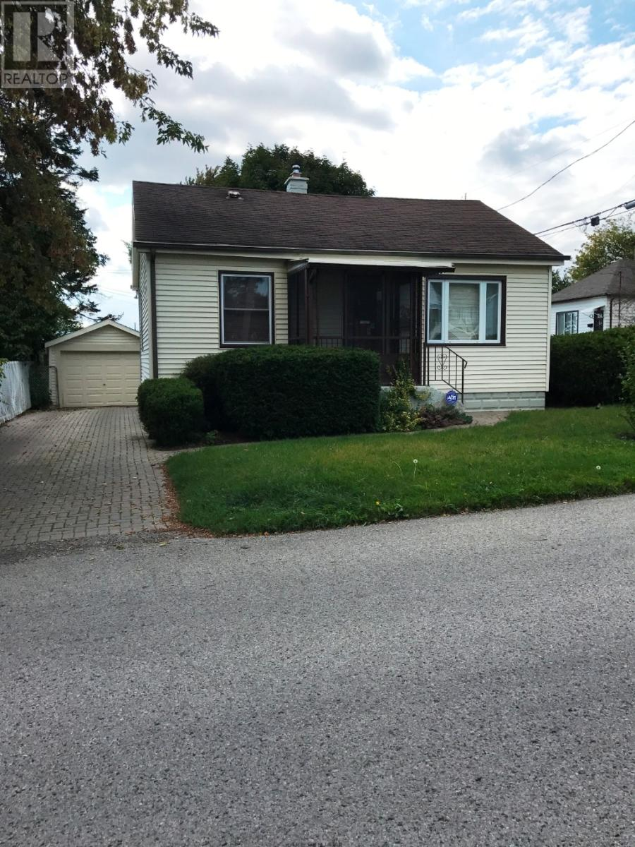 Removed: 23 Carson Lane, London, ON - Removed on 2017-09-25 22:03:34
