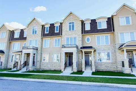 Townhouse for rent at 23 Casely Ave Richmond Hill Ontario - MLS: N4947330