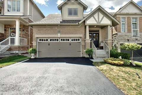 House for sale at 23 Cauthers Cres New Tecumseth Ontario - MLS: N4849001