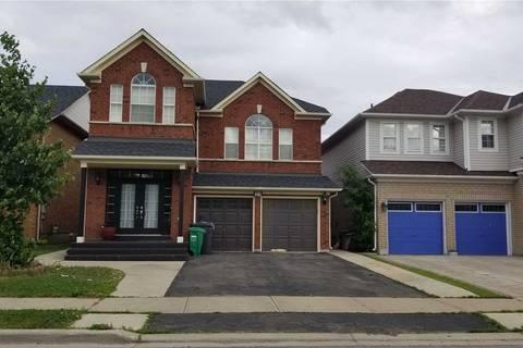 House for rent at 23 Charleswood Circ Brampton Ontario - MLS: W4522999
