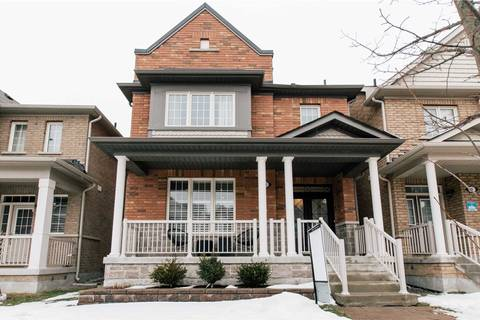 House for sale at 23 Chauncey Ct Markham Ontario - MLS: N4703912