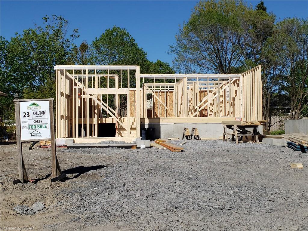 Removed: 23 Chelford Crescent, Belleville, ON - Removed on 2020-06-15 20:09:04