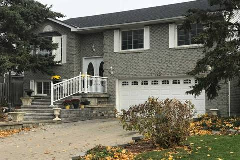 House for sale at 23 Cherry Blossom Cres Clarington Ontario - MLS: E4391439