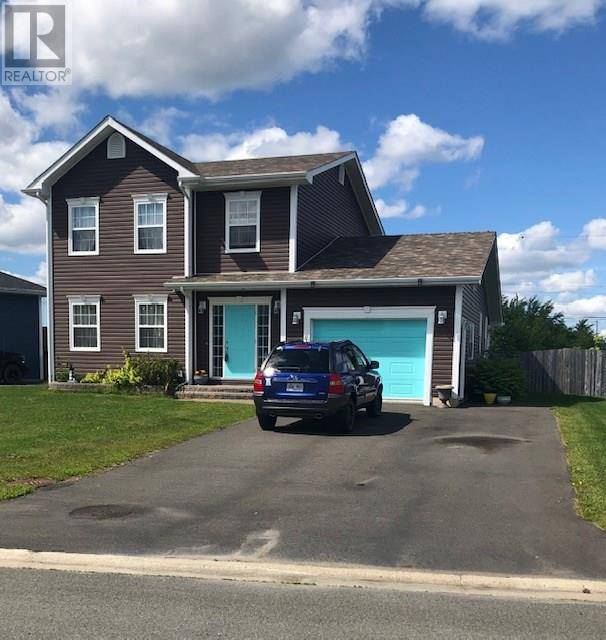 House for sale at 23 Cheshire Cres Gander Newfoundland - MLS: 1192270