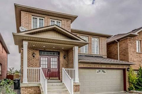House for sale at 23 Chestermere Cres Brampton Ontario - MLS: W4692338