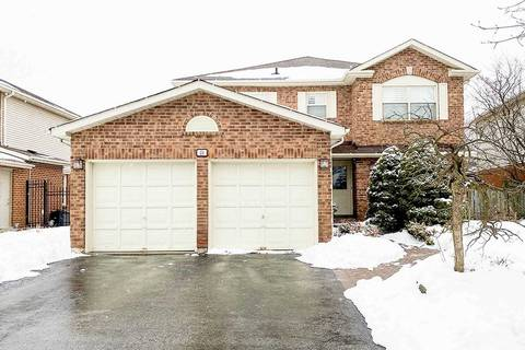 House for sale at 23 Chipperfield Cres Whitby Ontario - MLS: E4694467