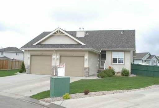 Townhouse for sale at 23 Christina Ct Sherwood Park Alberta - MLS: E4186575