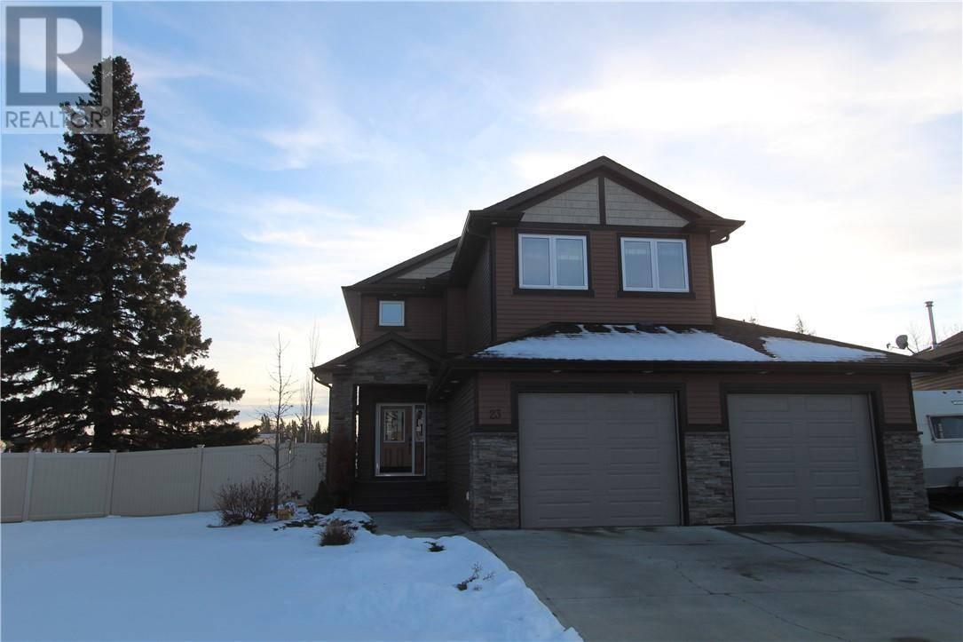 House for sale at 23 Churchill Cs Red Deer Alberta - MLS: ca0164012