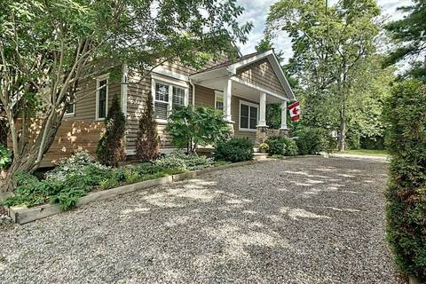 House for sale at 23 Circle St Niagara-on-the-lake Ontario - MLS: X4654627