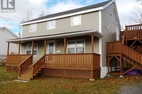 House for sale at 23 Circular Rd Grand Falls-windsor Newfoundland - MLS: 1186883