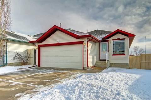 House for sale at 23 Citadel Vista Cs Northwest Calgary Alberta - MLS: C4289960