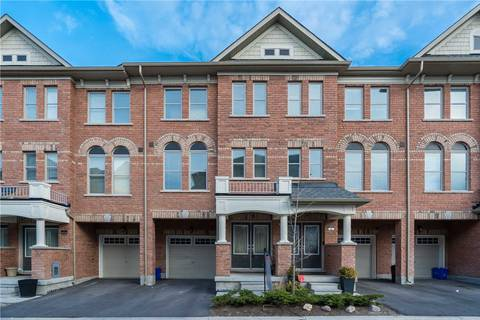 Townhouse for sale at 23 City Park Circ Vaughan Ontario - MLS: N4445205