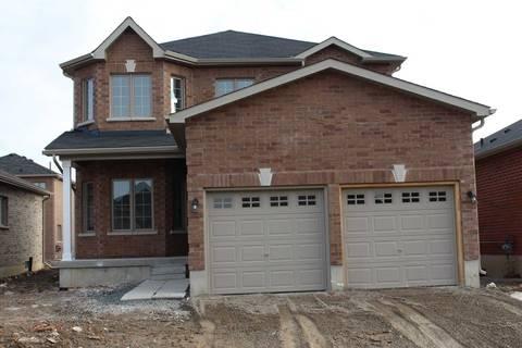 House for rent at 23 Claxton Cres Kawartha Lakes Ontario - MLS: X4377189