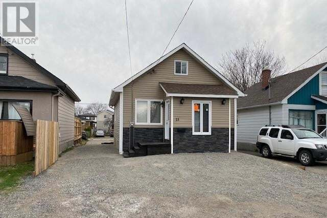House for sale at 23 Clemow Ave Sudbury Ontario - MLS: 2085326