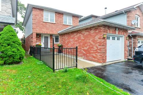 House for sale at 23 Clipstone Ct Brampton Ontario - MLS: W4577778