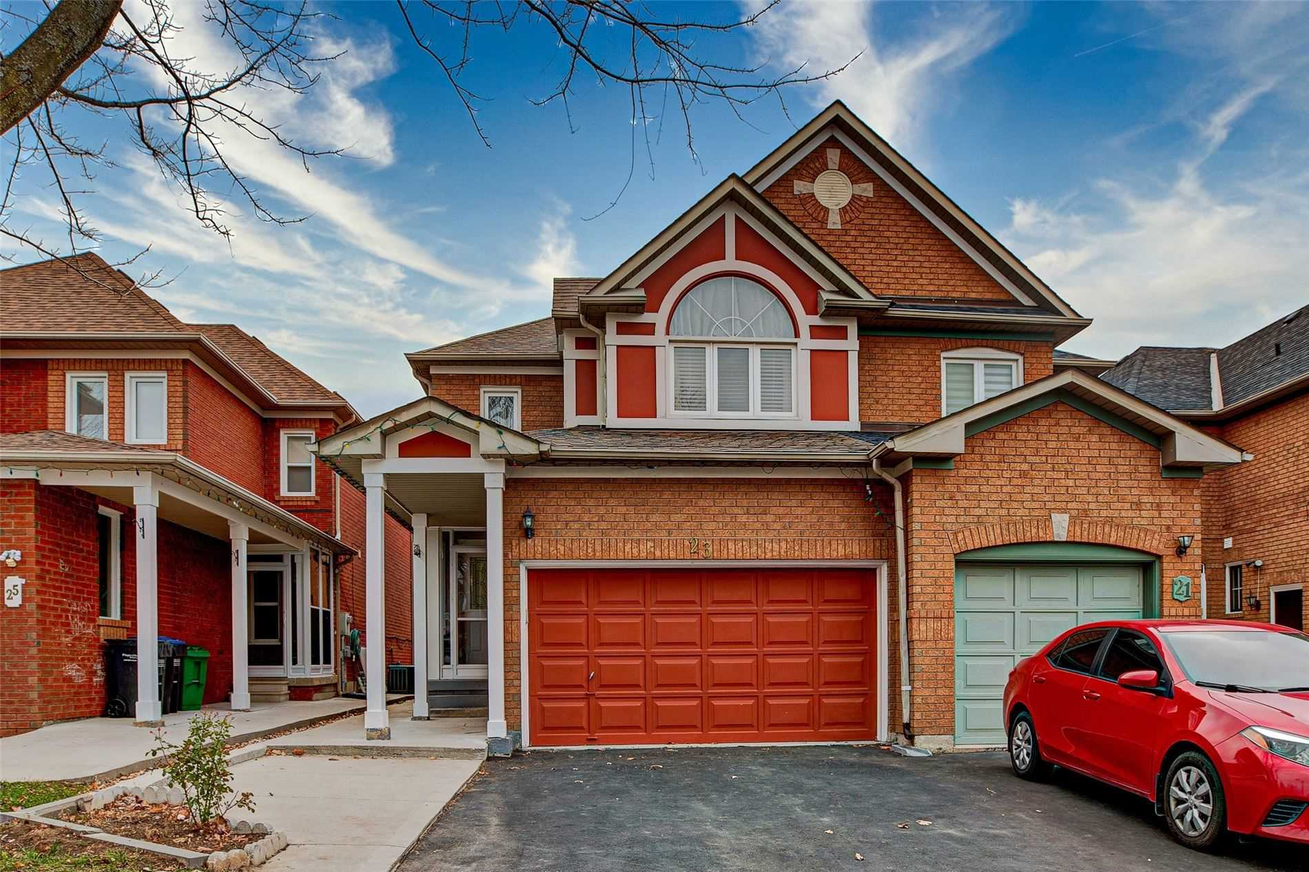 For Sale: 23 Clover Bloom Road, Brampton, ON | 3 Bed, 4 Bath Townhouse for $799900.00. See 35 photos!