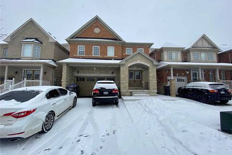 House for rent at 23 Cobblehill Cres Brampton Ontario - MLS: W4687588