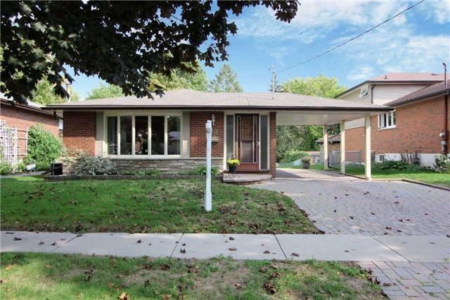 House for sale at 23 Cole Avenue Clarington Ontario - MLS: E4294941