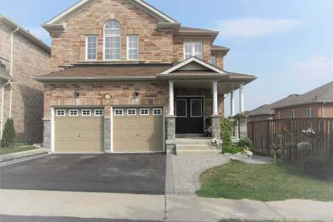 House for rent at 23 Colesbrook Rd Richmond Hill Ontario - MLS: N4928267