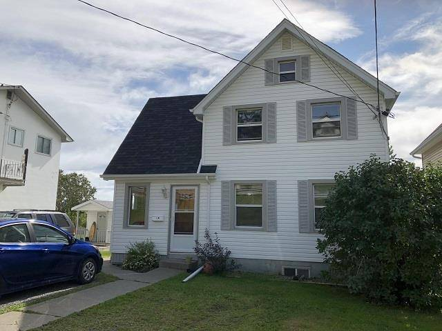 Townhouse for sale at 23 College St Thunder Bay Ontario - MLS: TB193118