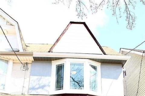 Townhouse for sale at 23 Connaught Ave Toronto Ontario - MLS: E4769796